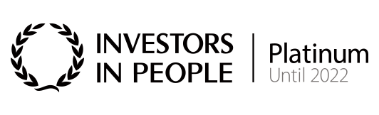 Investors In People, Platinum until 2022